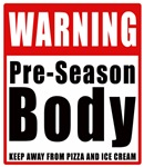 Warning Preseason