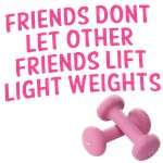 Friends dont let other friends V2