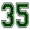 35 GREEN