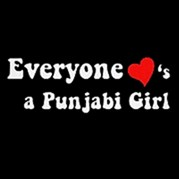 Everyone loves a Punjabi Girl
