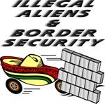 Illegal Aliens & Border Security