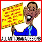 All Anti-Obama (Our Best Selling Catagory)