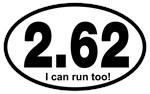 2.62 Miles