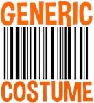 Generic Costume