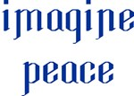 Imagine Peace B ~