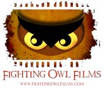 Fighting Owl Logo Products