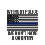police and country