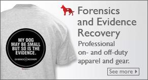 K-9 Forensics