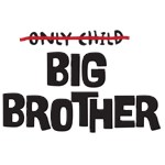 Only Child Now Big Brother