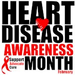National Heart Disease Awareness Month Gifts