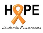 Hope-Leukemia T-Shirts & Gifts