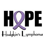Hope for Hodgkin's Disease