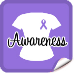 Hodgkin's Disease Awareness T-Shirts & Gifts