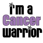 I'm a Cancer Warrior