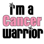 I'm a Cancer Warrior T-Shirts & Gifts