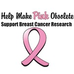 Help Make Pink Obsolete