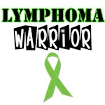 Lymphoma Warrior