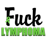 Fuck Lymphoma T-Shirts & Gifts
