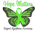 Hope Matters Lymphoma Awareness