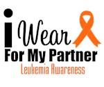 I Wear Orange For My Partner T-Shirts & Gifts
