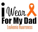 I Wear Orange For My Dad T-Shirts & Gifts