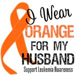 I Wear Orange For My Husband Shirts &amp; Gifts