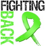 Fighting Back Lymphoma Shirts