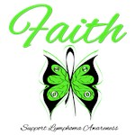 Butterfly Faith - Lymphoma