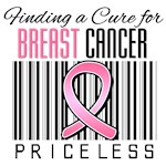 Breast Cancer Priceless Shirts and Gifts
