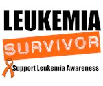 Leukemia Survivor Shirts