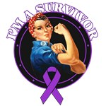 I'm a Survivor Pancreatic Cancer