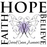 Hope Faith Believe Cancer