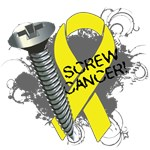 Screw Sarcoma Cancer