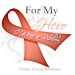 For My Hero Uterine Cancer