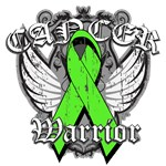 Lymphoma Cancer Warrior