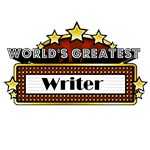 World's Greatest Writer