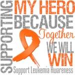 Supporting Hero Leukemia