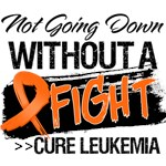 Not Going Down Leukemia