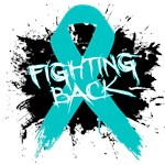 Fighting Back Ovarian Cancer