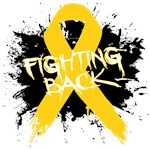 Fighting Childhood Cancer Shirts