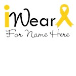 Personalize Childhood Cancer Shirts