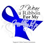 Granddaughter Colon Cancer Shirts