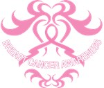 Tribal Breast Cancer Awareness Shirts