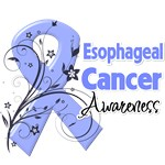 Esophageal Cancer Awareness Shirts