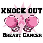 Knock Out Breast Cancer Shirts