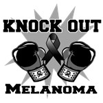 Knock Out Melanoma Shirts