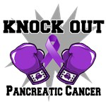 Knock Out Pancreatic Cancer Shirts