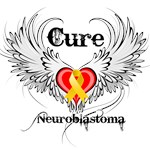Cure Neuroblastoma Shirts and Gifts