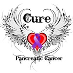 Cure Pancreatic Cancer Shirts and Gifts