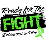 Ready For The Battle Lymphoma Shirts